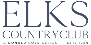 Elks Country Club Logo