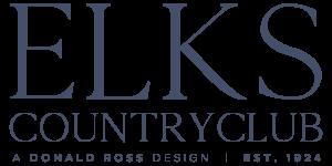 Elks Country Club Logo